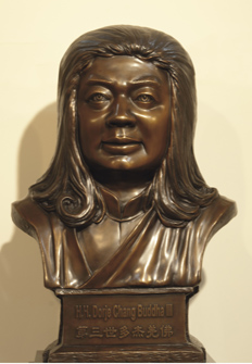 Mr. Buddha III